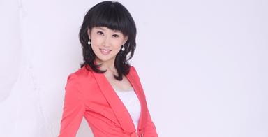 黑龙江电视台都市频道《新闻夜航》节目主持人图片