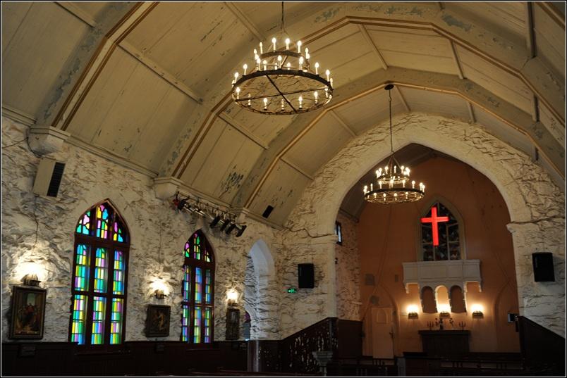关于欧式教堂婚礼故事
