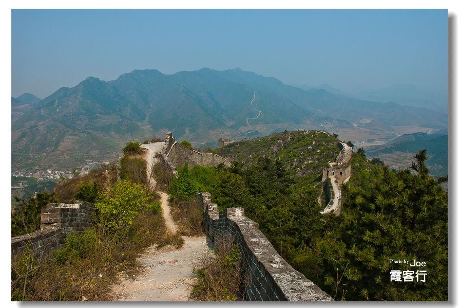 白羊峪位于唐山市迁安市北20公里的大崔庄镇.