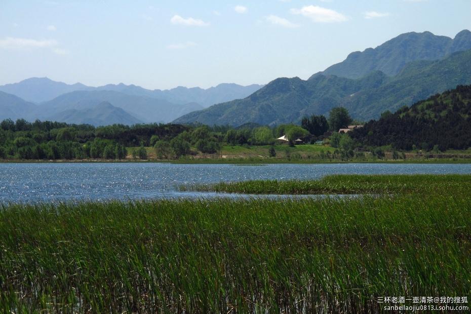 十三陵水库简介     十三陵水库是位于北京市昌平区