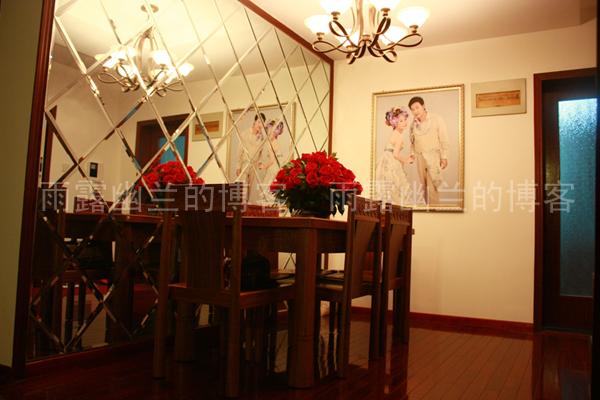 166平米东南亚风格婚房 客厅装修效果图 房屋  温州大吉屋网www.d