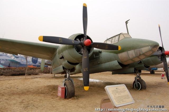 亚洲规模最大的北京航空博物馆(下)