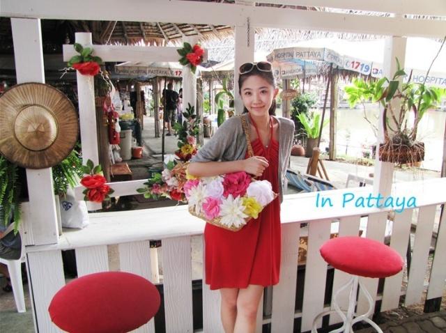 泰国之旅送给自己22岁的礼物