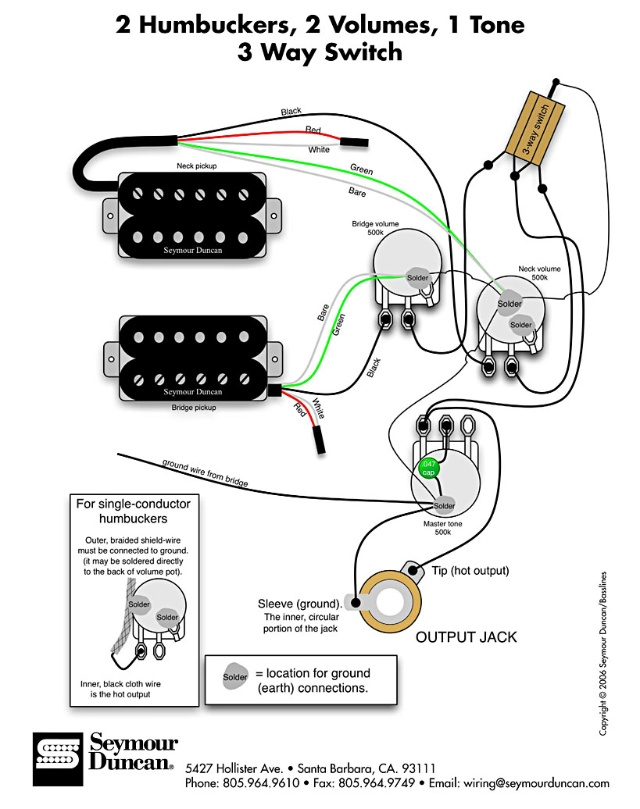emg solderless wiring with Emg 81 85 One Volume Tone Wiring Diagram on Emg 89 Wiring Diagram furthermore Emg Active 81 85 Zw Wiring Diagram besides Emg Solderless Pickup Wiring Diagram further Emg Active Pick Up Wiring Diagram besides Emg Pickup Wiring Diagram.