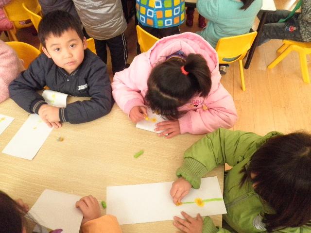 幼儿园中秋节主题简笔画内容图片展示
