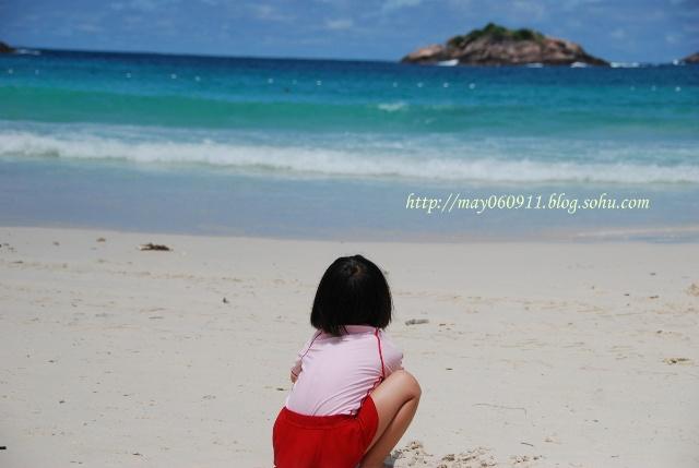 热浪岛照片第二季