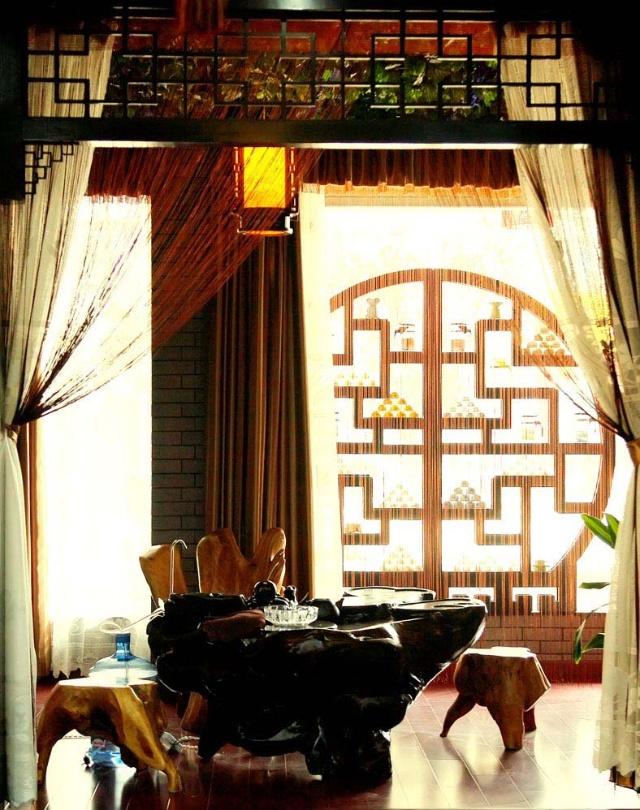 北京别墅装修
