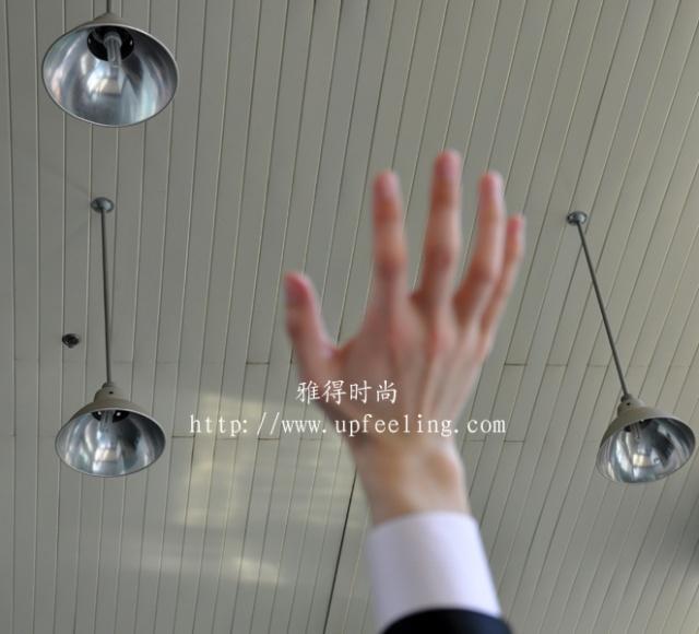男手模特许毅宸感人励志主题摄影:触摸阳光【组图】