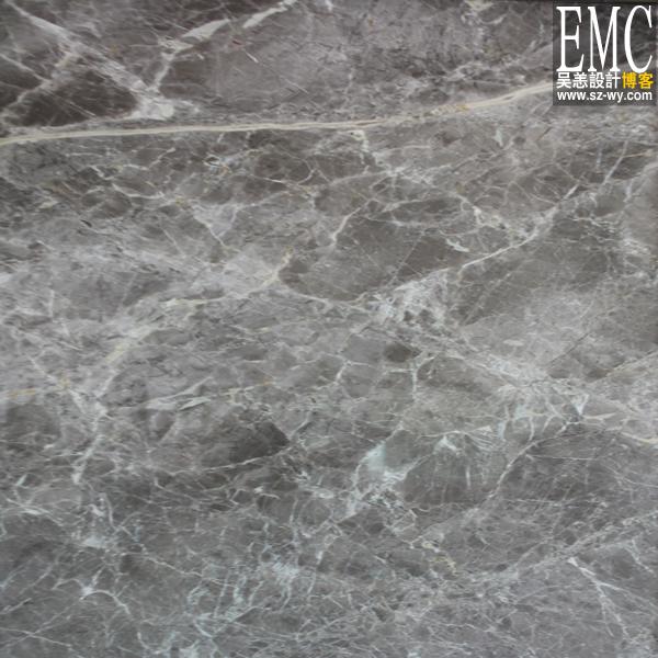 灰色大理石材質貼圖
