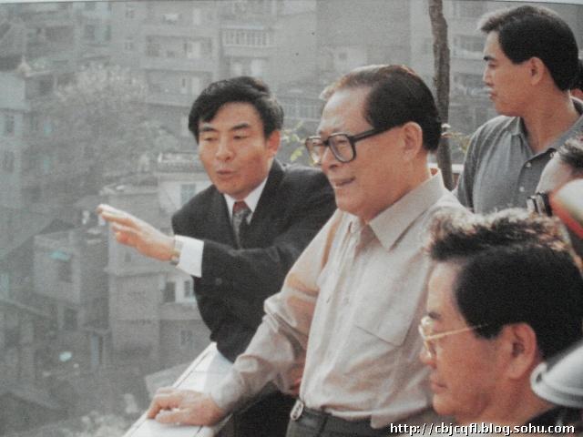 白鹤梁——永远不没的长江记忆!