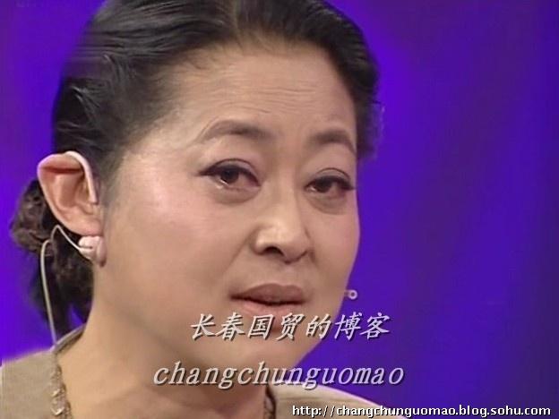 52岁倪萍素颜近照曝光