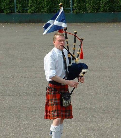 儿时的梦想 续 2 苏格兰 丹麦 新西兰