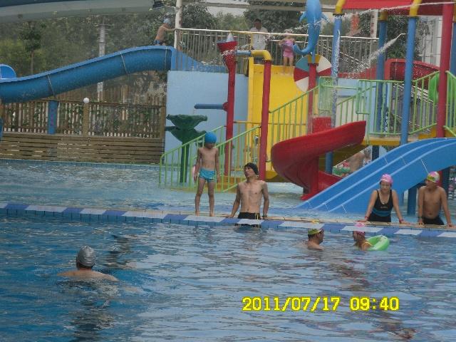 儿童乐园水上乐园
