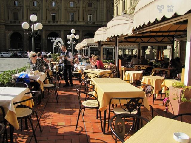 室外咖啡馆_室外咖啡馆分享展示