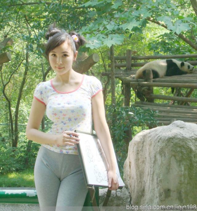 漂亮美女zhou195701gu的空间搜狐客