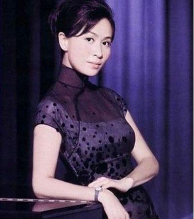 旗袍女人谁最惊艳?那些年