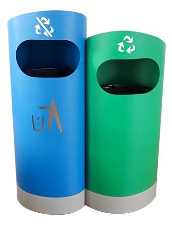分类垃圾桶的一点小知识图片