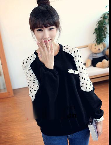 韩国美女的学生装发型,休闲活力,小学到大学的女生们都适合,展现青春