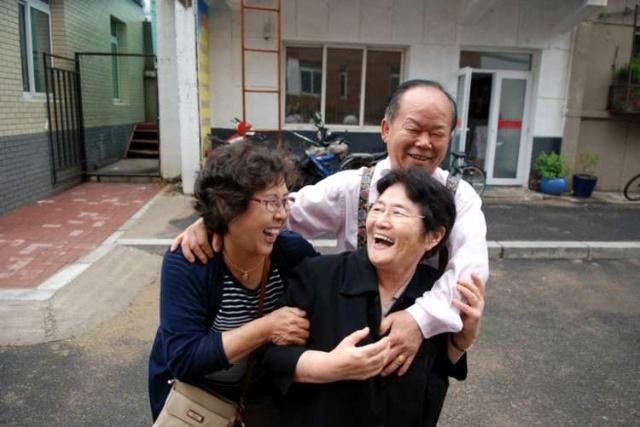 金大哥自幼在沈阳西塔朝鲜族聚居区生活