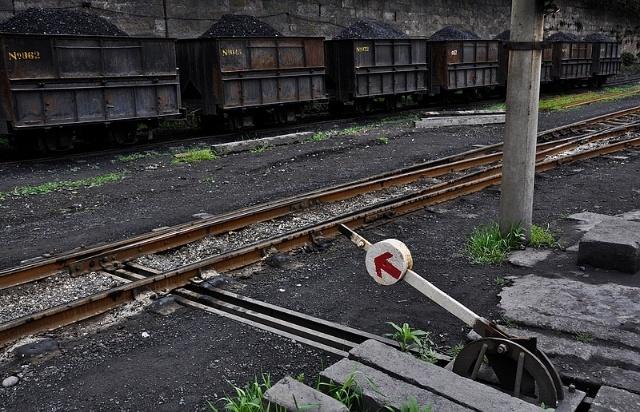 犍为; 蜀地探访记(十九)拖着浓烟的小火车,犍为_绿野安家_旅游_西祠