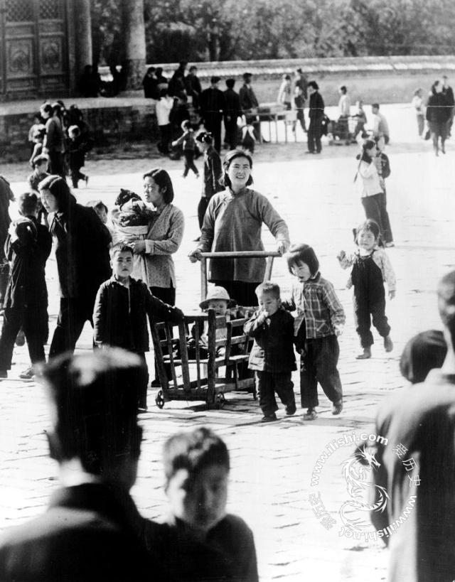 60年代的平民生活-爱历史---老照片的故事-搜狐博客
