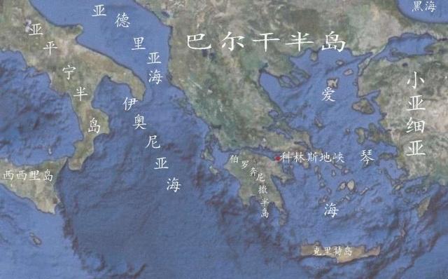 如果把世界地图中的美洲陆地一分为二,将美洲东部和大西洋置于地图