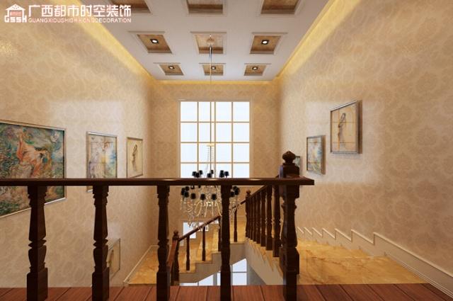 欧式小房间寝室图片