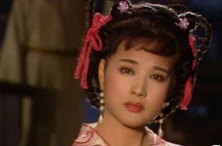 刘晓庆年轻时 那时候的她绝代芳华