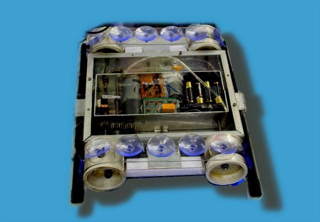 第九届山东省大学生机电产品创新设计竞赛图片