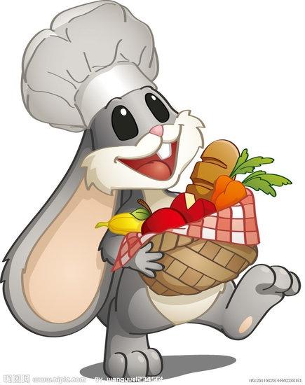 小白兔智逗宝宝 童年时代系列