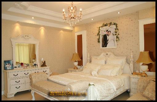 背景墙 房间 家居 起居室 设计 卧室 卧室装修 现代 装修 510_332图片
