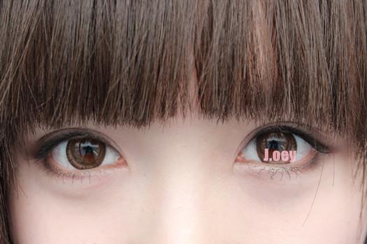 眼影的秘密——基础渐层眼影画法
