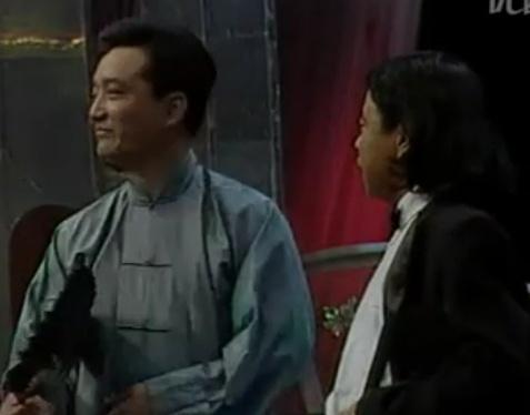 50岁相声演员王平猝死生前作品回顾 组图