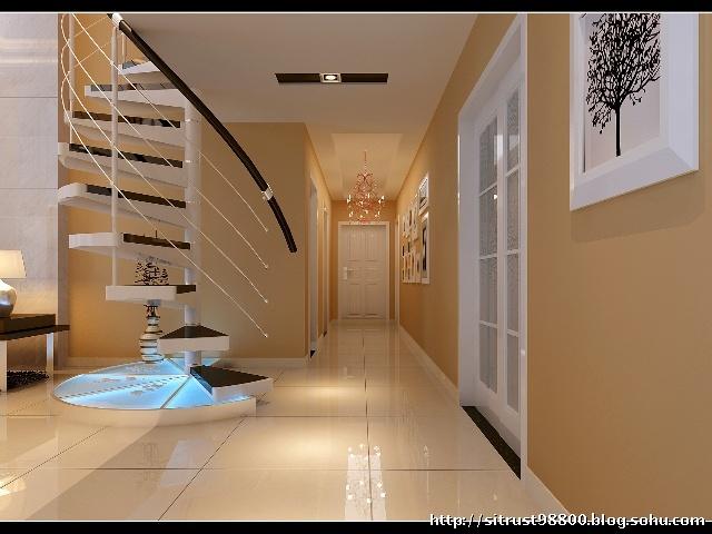 四居室 170平米 其它装修效果图