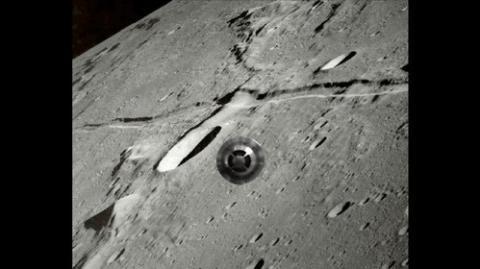 月球背面之谜:金字塔,