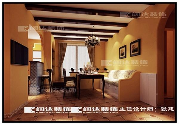 客厅电视墙,电视柜,沙发背墙,造型壁炉,造型哑口都是手工砌筑打磨而成