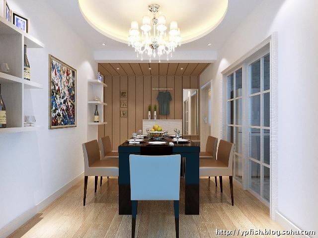 2013家装案例效果图 中国室内设计师