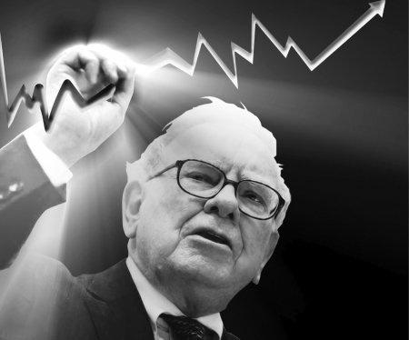 巴菲特投资看经济总量_巴菲特投资名言