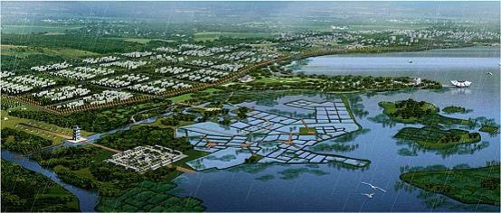 德州城市水系規劃與水體景觀建設專題三-九地設計的